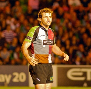 Evans' 20 point haul denied Connacht