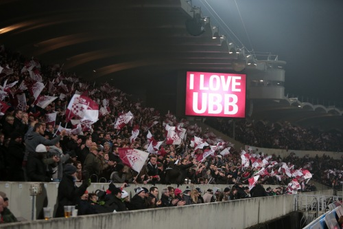 UBB Supporters